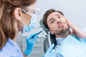 I Have a Loose Permanent Tooth – Will It Get Better?