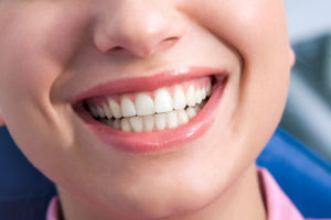 Bleeding Gums: What They're Telling You